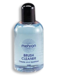 Brush Cleaner Mehron